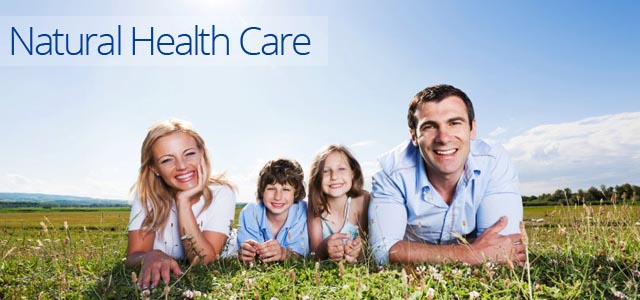 Natural Health Care at Back in Action