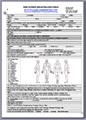 Chiropractic New Patient Registration - Adult