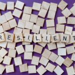 Resilience In stressful times