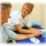 Neurological Physiotherapist Jenny Falconer Now Working From Back-in-Action Chiropractic Preston