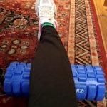 The Foam Rolling Revolution Discussed By Preston Sport Rehabilitator Rebecca Waller